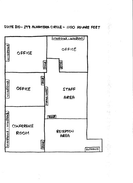 Floor Plans For 1001 To 2000 Square Feet Miami Office