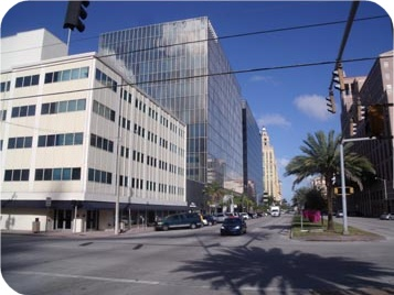 Coral gables office space for lease
